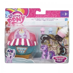 Набор B3597 My Little Pony коллекционный мини пони, HASBRO