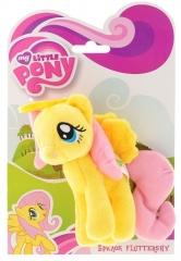 Брелок Hasbro GT7741 Fluttershy 12см Пони Эпл Джек