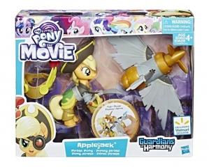 Пони B6009 My Little Pony Хранители Гармонии с артикуляцией HASBRO
