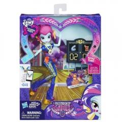 Кукла B1772 Equestria Girls с акссесуарами MY LITTLE PONY HASBRO