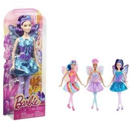 Кукла DHM50/FJC84 Фея Barbie