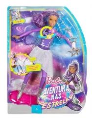 """Кукла DLT23 с ховербордом из серии """"Barbie и космическое приключение"""" Barbie"""
