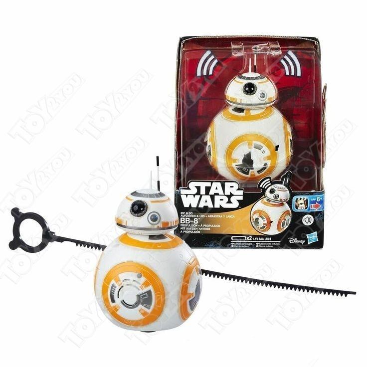 Дроид B7102 Star Wars мобильный HASBRO