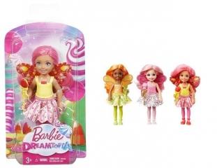 Кукла DVM87 Маленькая фея-челси Barbie