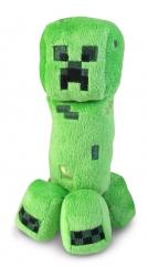 Мягкая игрушка майнкрафт - Крипер 26 см