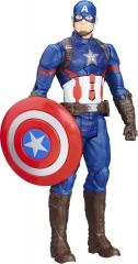 Игрушка Капитан Америка 30 см мстители финал