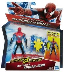 Фигурка Spider-man Спайдер Страйк A5701