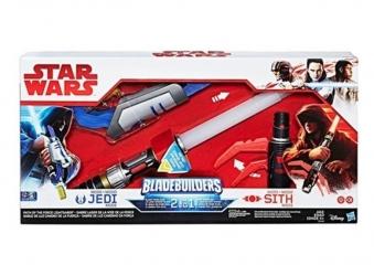 Световой меч Джедая или Ситха: выбери свой путь Hasbro Звездные войны. Эпизод 8 (C1412)
