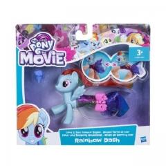 """Пони C0681 My Little Pony """"Мерцание"""" в трансформируемом платье HASBRO"""