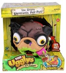 Интерактивная игрушка Moose Собака Uggly's