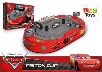 Трек гоночный Тачки 2 250628 Disney