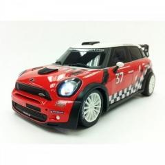 Легковой автомобиль Auldey Mini Countryman WRC (LC258850) 1:16