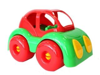Машинка 31841 МалышОК Пластмастер