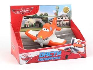 Пластизоль GT6692 Самолет Дасти, в коробке TM Disney