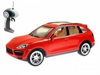 Легковой автомобиль Auldey Porsche Cayenne Turbo S (LC258120) 1:16