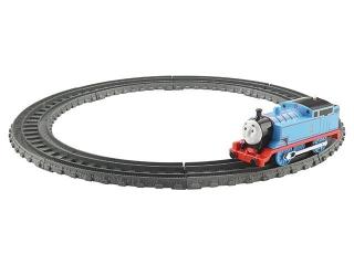 """Стартовый набор """"Томас в дороге"""", серия TrackMaster, CCP28 THOMAS AND FRIENDS"""