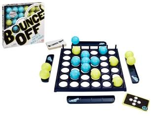 Настольная игра Mattel Bounce-Off Отскок CBJ83