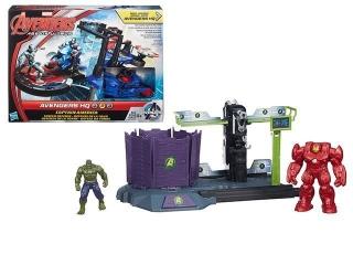 Игровой набор Avengers: Age of Ultron B1663