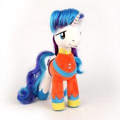 Мягкая игрушка Hasbro Пони Принц Шайнинг Армор, 25 см, со звуком MY LITTLE PONY