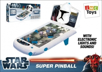 Пинбол STAR WARS IMC TOYS 720251