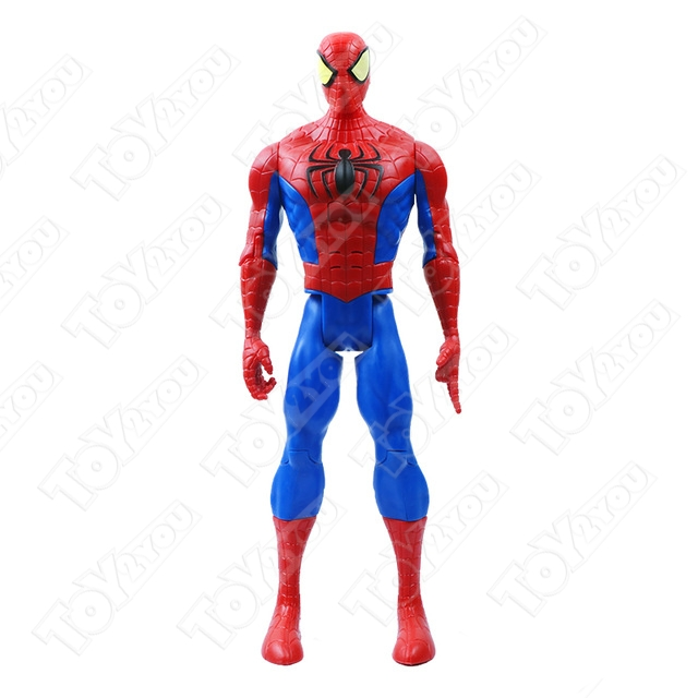Игрушка Человек паук 30 см