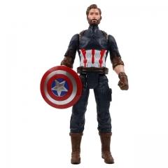 Игрушка Капитан Америка 30 см
