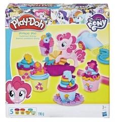 Набор B9324 PLAY-DOH Вечеринка Пинки Пай HASBRO