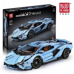 Гоночный автомобиль Lamborghinis 13056 на дистанционном управлении