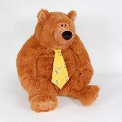 Мягкая игрушка Plush Apple Медведь в галстуке 65 см (K93423A4)