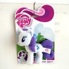 Брелок Hasbro GT7738 Rarity 12см MY LITTLE PONY