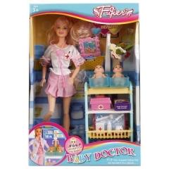 Кукла Shantou Gepai 29 см B1703260
