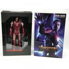 Игрушка Железный Человек коллекционная 32 см (Мстители)