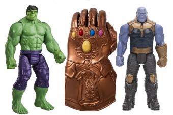 Набор Халк, Танос и перчатка бесконечности