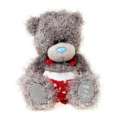 Мишка G01W3810 Тедди Me to You 13см