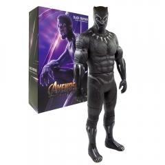 Игрушка Черная Пантера коллекционная 32 см (Мстители)