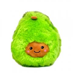 """Игрушка мягкая """"Авокадо"""" 20 см"""