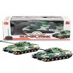 Танк на радио управлении Пантера (Super Tank)