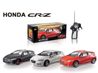 Р/у 1:18 Машина, Honda CR-Z DX111801, со светом, на батарейках, в коробке 34,8*14,9*14,9см