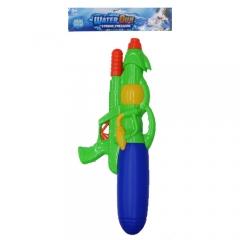 Водный пистолет с помпой (5587)