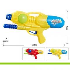 Водный пистолет с помпой (5597)