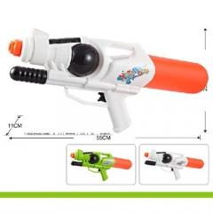 Водный пистолет с помпой (5601)