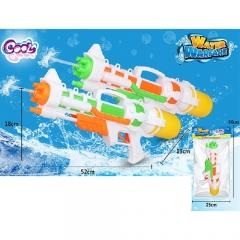Водный пистолет с помпой (5610)