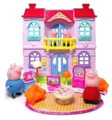 Домик Свинки Пеппы 5806
