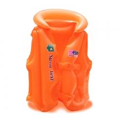 Спасательный жилет для плавания A (5648)