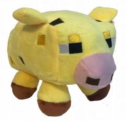 Мягкая игрушка майнкрафт - детеныш Оцелота