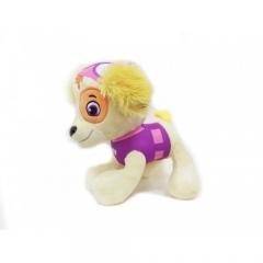 Мягкая игрушка Скай Щенячий патруль 30 см.