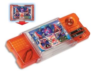 Научный центр 32804 со звуками животных (8 опытов), на батарейках, в коробке