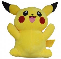 Покемон Пикачу мягкая игрушка - 50 см