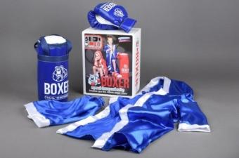 Боксерский набор № 1 в подарочной упаковке