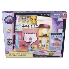 Набор B5479 LITTLEST PET SHOP игровой Кафе HASBRO